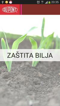 Evalio® Agro Savetnik poster