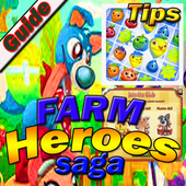 Guide Farm Heroes Saga icon