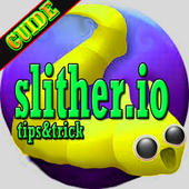 GUIDE Slither.io icon