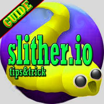 GUIDE Slither.io poster