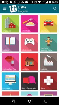 Listta Online poster