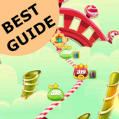 Guide Candy Crush Jelly Saga icon