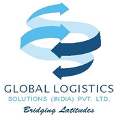 Global Logistics Tracking App icon