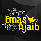Emas Ajaib icon