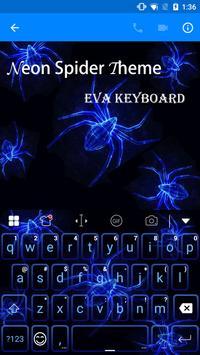 Spider Eva Keyboard -Diy Gif poster