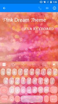 Bubble Emoji Keyboard Theme poster