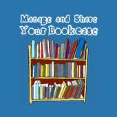 Digital Bookcase icon