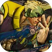 Guide Street Fighter V: Nash icon
