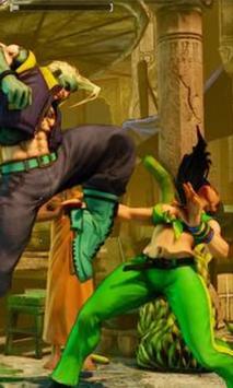 Guide Street Fighter V: Nash apk screenshot