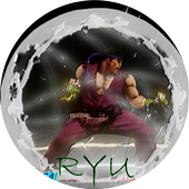 Guide Street Fighter V: Ryu icon