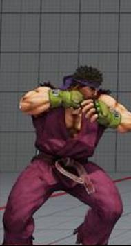 Guide Street Fighter V: Ryu apk screenshot