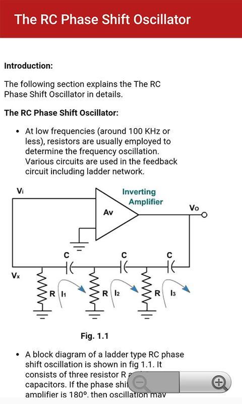 Electronic Circuits Analog Circuit