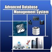 Advanced Database Management icon