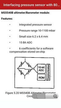 Embedded System apk screenshot