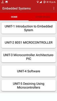Embedded System poster