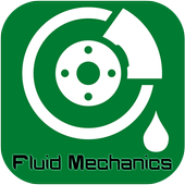 Fluid Machinary / Mechanics icon