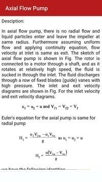 Fluid Machinary / Mechanics apk screenshot