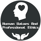 Human Values And Prof. Ethics icon