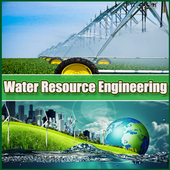Water Resources Engineering icon
