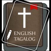 English Tagalog Bible icon