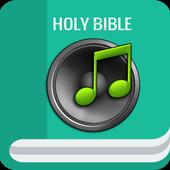 English Audio Bible icon