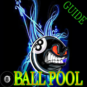 GUIDE 8 BALL POOL icon