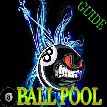 GUIDE 8 BALL POOL apk screenshot