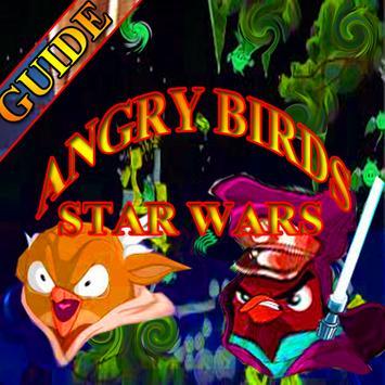 Guide Angry Birds Star wars apk screenshot