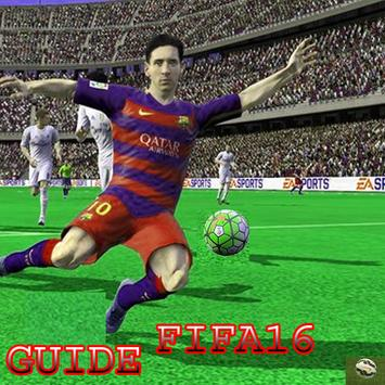Guide FIFA16 apk screenshot
