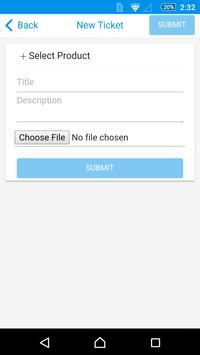 Enjay Mobile Call Back apk screenshot