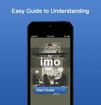 Free Guide: IMO Vido Chat Call poster