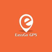 EasyGo GPS VTS icon