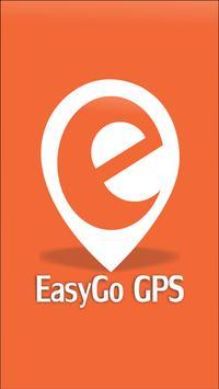 EasyGo GPS VTS apk screenshot