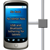 EasyTether Tablet icon