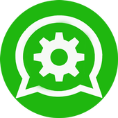 Install Whatsapp on Tablet icon
