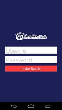 EB MultiRecargas poster