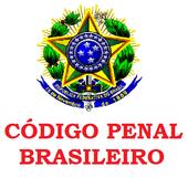 Código Penal Brasileiro GRÁTIS icon