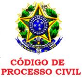Código de Processo Civil FREE icon