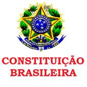 Constituição Brasileira GRÁTIS icon