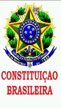 Constituição Brasileira GRÁTIS poster