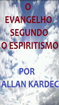 Evangelho Segundo Espiritismo poster