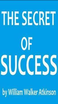 The Secret of Success poster