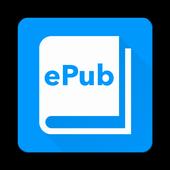 Speed Reader for ePub icon