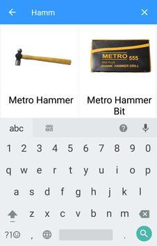 Metro Tubing Co. apk screenshot
