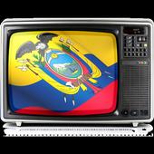 Televisiones de Ecuador icon