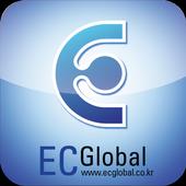 EC Global Mobile App icon