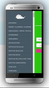 ECO GUIA apk screenshot