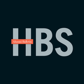 HBS Alumni Bulletin v2 icon