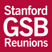Stanford GSB Reunions 2015 icon