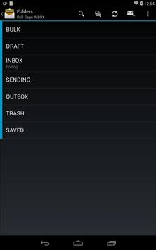 Sage Mail apk screenshot